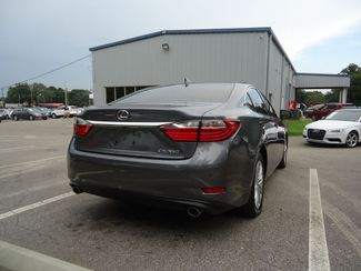 2015 Lexus ES 350 LUXURY. NAVIGATION. AIR COOLED-HTD SEATS SEFFNER, Florida 16