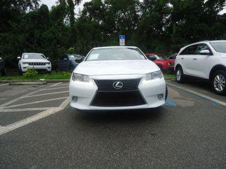 2015 Lexus ES 350 Crafted Line SEFFNER, Florida 13