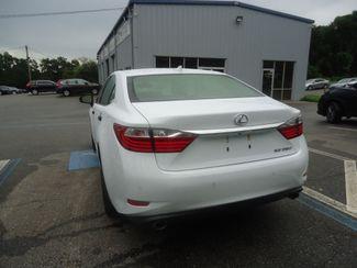 2015 Lexus ES 350 Crafted Line SEFFNER, Florida 15