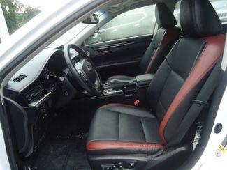 2015 Lexus ES 350 Crafted Line SEFFNER, Florida 5