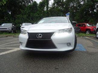 2015 Lexus ES 350 Crafted Line SEFFNER, Florida 8