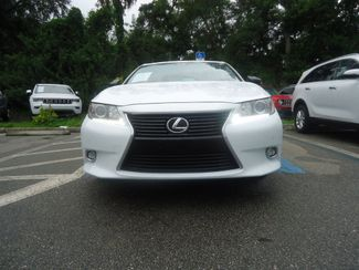 2015 Lexus ES 350 Crafted Line SEFFNER, Florida 9