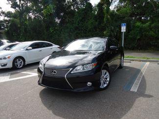 2015 Lexus ES 350 SEFFNER, Florida