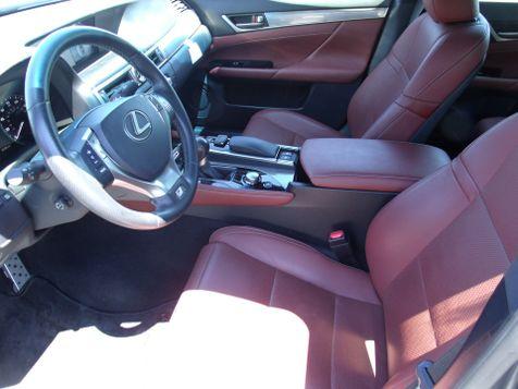2015 Lexus GS 350 AWD F-Sport! Red Line Interior,Navigation, Loaded | Rishe's Import Center in Ogdensburg, New York