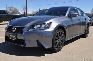 2015 Lexus GS 350 AWD in Bettendorf, Iowa 52722