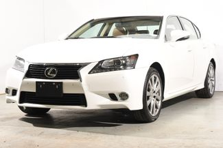2015 Lexus GS 350 Navigation/ Blind Spot / Pre-Collision Saftey in Branford, CT 06405