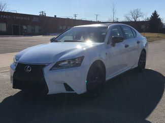2015 Lexus GS 350 Crafted Line Chicago, Illinois 1