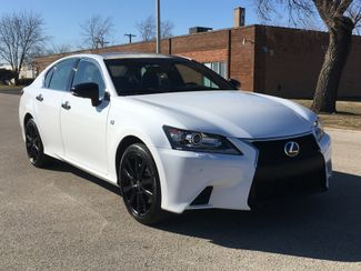 2015 Lexus GS 350 Crafted Line Chicago, Illinois