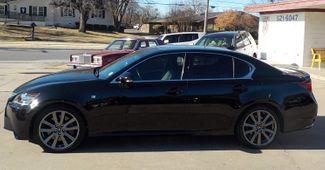 2015 Lexus GS 350 Fayetteville , Arkansas