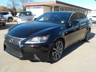 2015 Lexus GS 350 Fayetteville , Arkansas 1