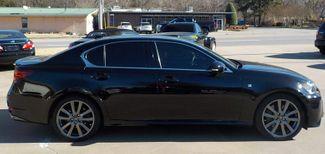 2015 Lexus GS 350 Fayetteville , Arkansas 3