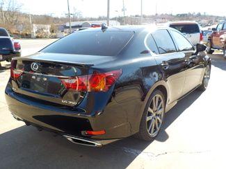 2015 Lexus GS 350 Fayetteville , Arkansas 4