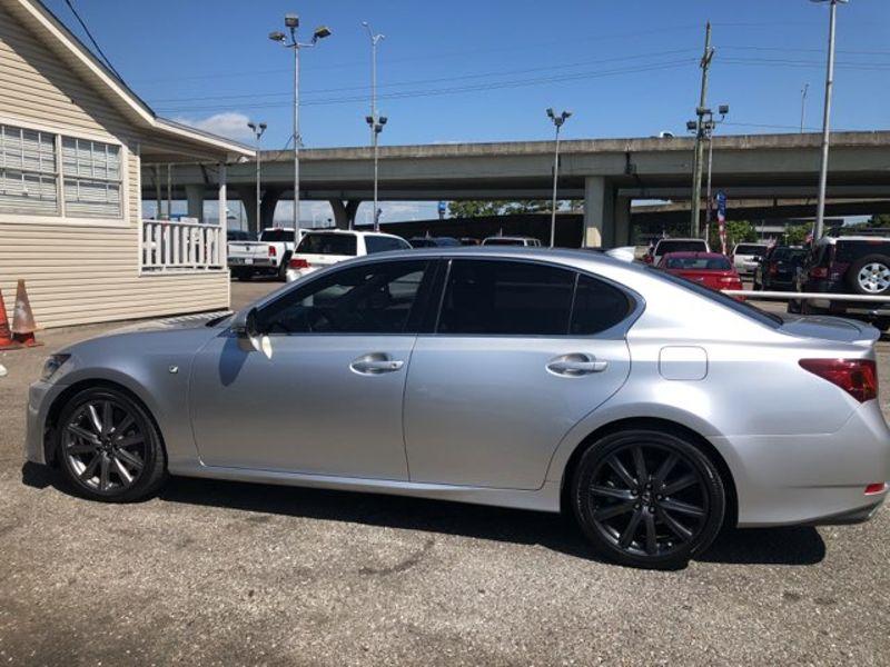 2015 Lexus GS 350   city LA  AutoSmart  in Gretna, LA