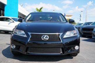 2015 Lexus GS 350 Crafted Line Hialeah, Florida 1