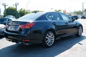 2015 Lexus GS 350 Crafted Line Hialeah, Florida 3