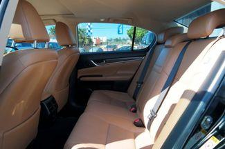2015 Lexus GS 350 Crafted Line Hialeah, Florida 32