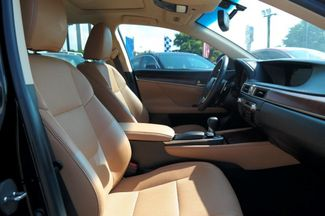2015 Lexus GS 350 Crafted Line Hialeah, Florida 45