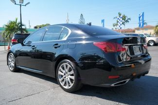 2015 Lexus GS 350 Crafted Line Hialeah, Florida 5