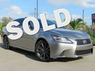 2015 Lexus GS 350 F-Sport  | Houston, TX | American Auto Centers in Houston TX