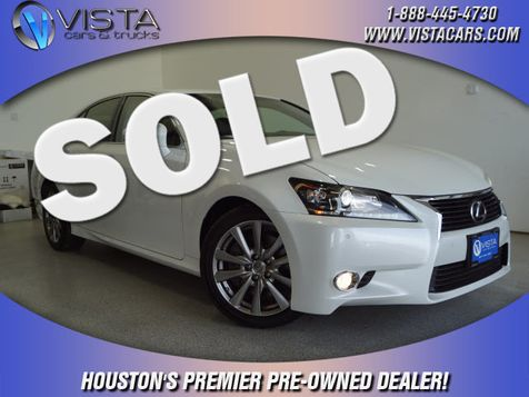 2015 Lexus GS 350 Base in Houston, Texas