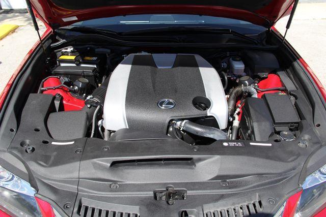 2015 Lexus GS 350 F SPORT Jacksonville , FL 27