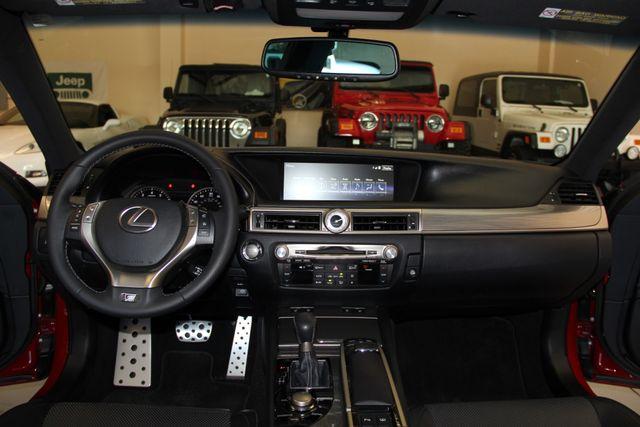 2015 Lexus GS 350 F SPORT Jacksonville , FL 32