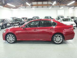 2015 Lexus GS 350 AWD Premium Kensington, Maryland 1