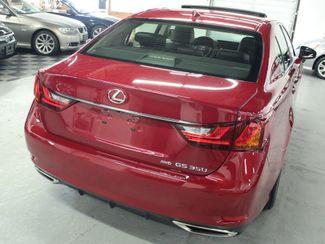2015 Lexus GS 350 AWD Premium Kensington, Maryland 11