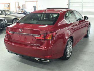2015 Lexus GS 350 AWD Premium Kensington, Maryland 4