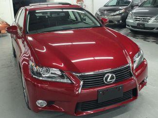 2015 Lexus GS 350 AWD Premium Kensington, Maryland 9