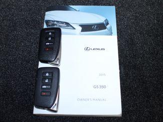2015 Lexus GS 350 AWD Premium Kensington, Maryland 114