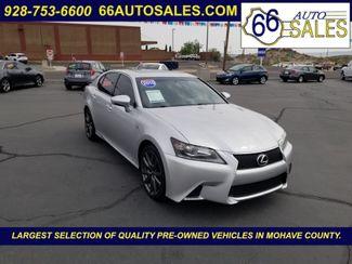 2015 Lexus GS 350 fsport in Kingman, Arizona 86401