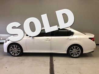 2015 Lexus GS 350 AWD LUXURY W/PCS LEVINSON in , Utah 84041