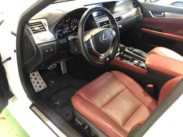2015 Lexus GS 350 F Sport Package Longwood, FL 13