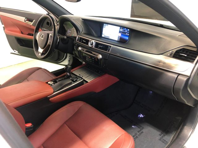 2015 Lexus GS 350 F Sport Package Longwood, FL 17