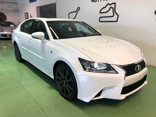 2015 Lexus GS 350 F Sport Package Longwood, FL 2