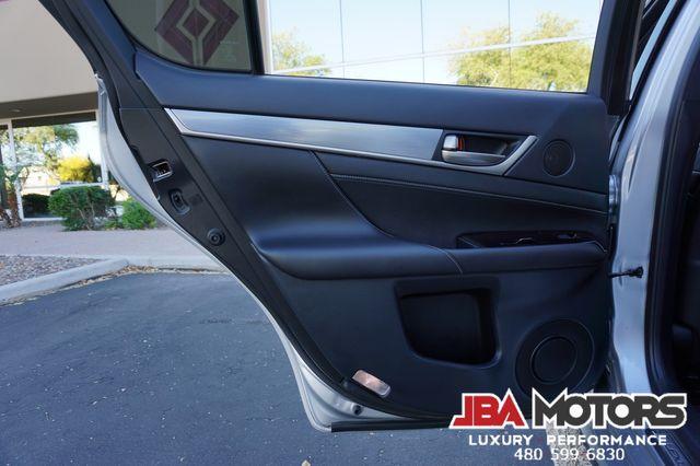 2015 Lexus GS 350 F Sport Package GS350 Sedan in Mesa, AZ 85202