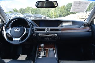 2015 Lexus GS 350 Naugatuck, Connecticut 15