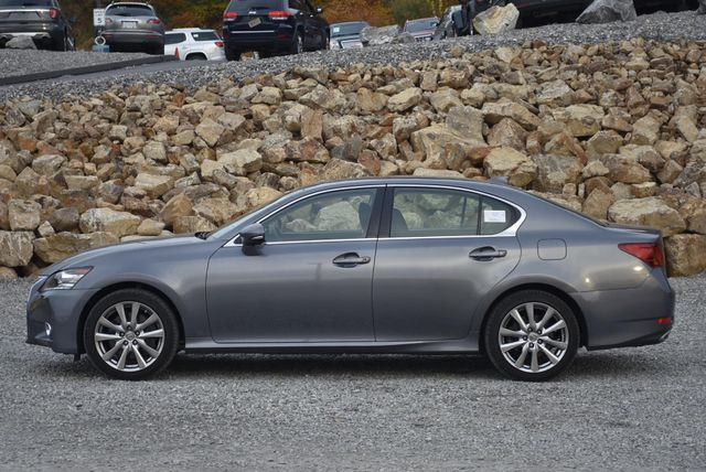 2015 Lexus GS 350 Naugatuck, Connecticut 1