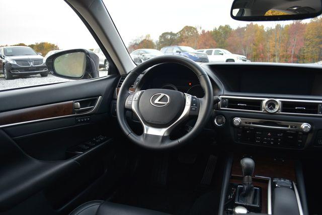 2015 Lexus GS 350 Naugatuck, Connecticut 15