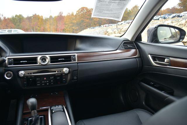 2015 Lexus GS 350 Naugatuck, Connecticut 17