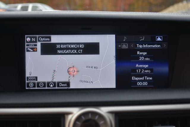 2015 Lexus GS 350 Naugatuck, Connecticut 23