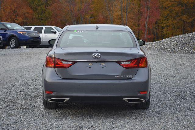 2015 Lexus GS 350 Naugatuck, Connecticut 3