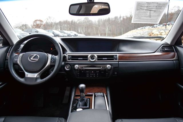 2015 Lexus GS 350 Naugatuck, Connecticut 16