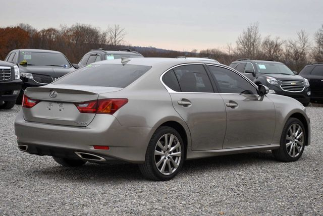 2015 Lexus GS 350 Naugatuck, Connecticut 4