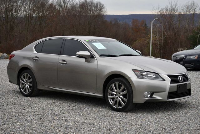 2015 Lexus GS 350 Naugatuck, Connecticut 6