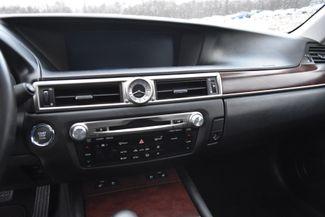 2015 Lexus GS 350 Naugatuck, Connecticut 22