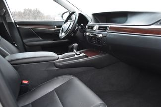 2015 Lexus GS 350 Naugatuck, Connecticut 8