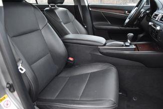 2015 Lexus GS 350 Naugatuck, Connecticut 9