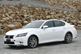 2015 Lexus GS 350 Naugatuck, Connecticut